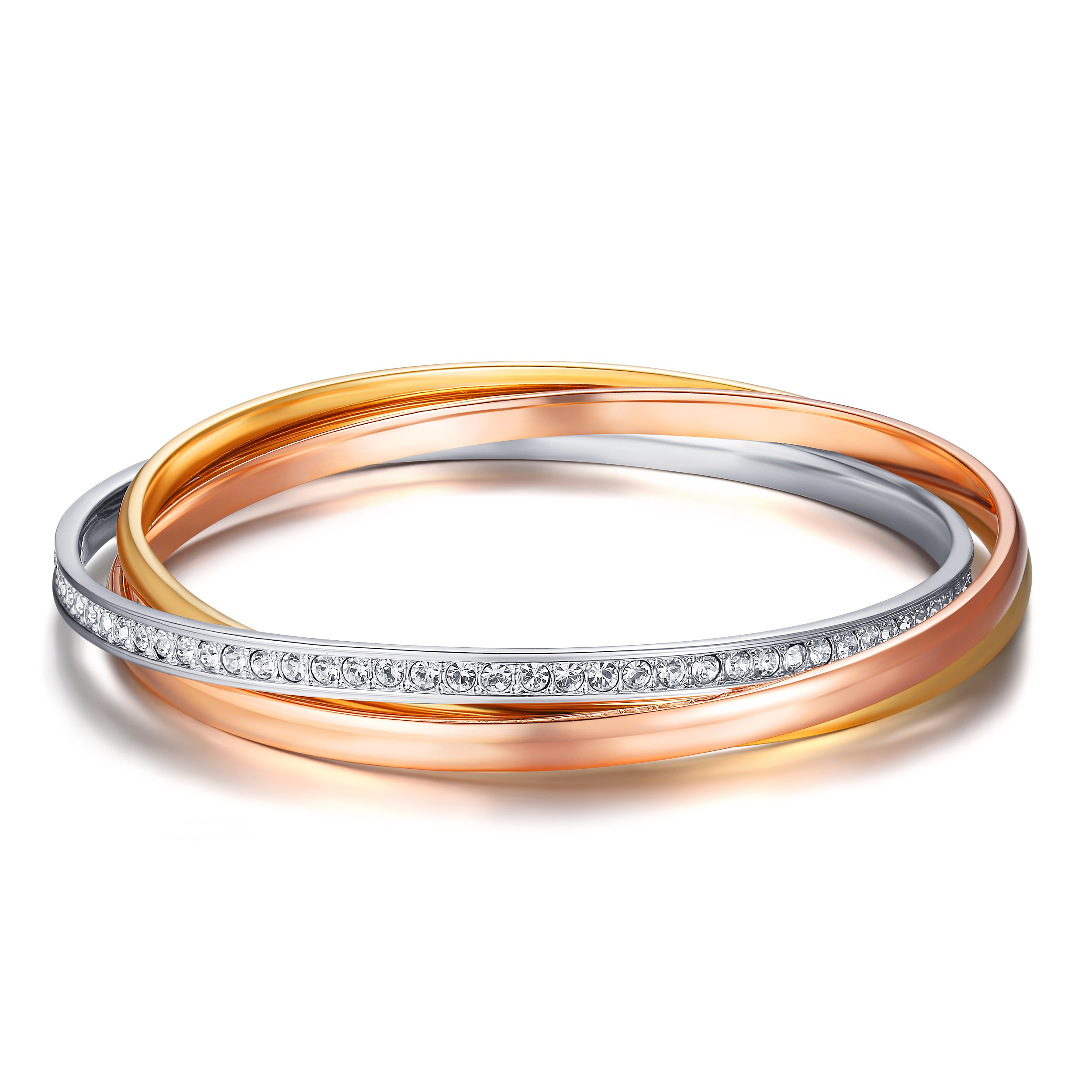 bar main executive product rose jewelry ice women in bangles home bracelets bangle menu bracelet shop accessory s gold diamond womens and
